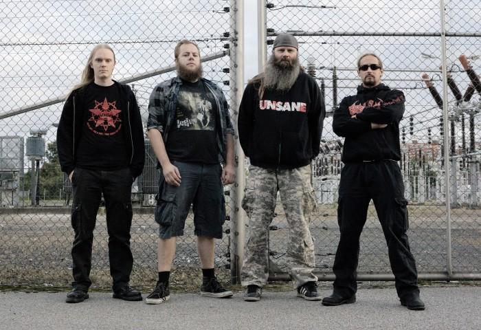 deranged - band - 2016