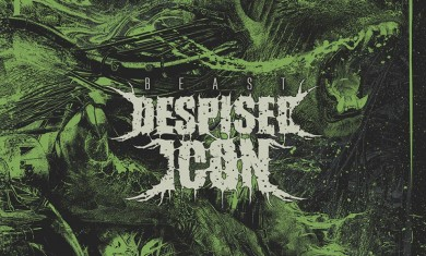 despised icon - beast - 2016