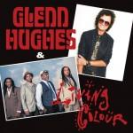 glenn hughes e living colour - 2016