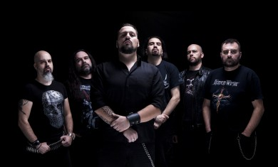 Innerwish band 2016