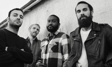 letlive - band - 2015
