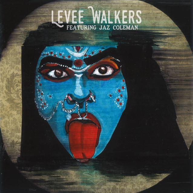 levee walkers - jaz coleman - 2016