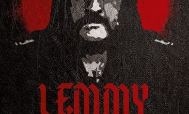 motorhead - lemmy The Definitive Biography - 2016