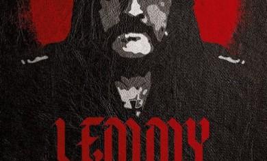 motorhead - lemmy The Definitive Biography - 2016