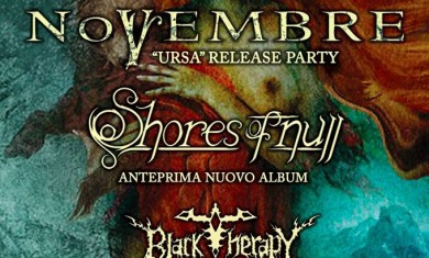 novembre-release party roma-2016