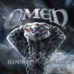 omen - hammer damage - 2016