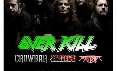 overkill crowbar - date italia - 2016