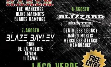 padova metalfest 2016