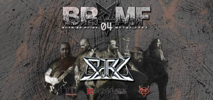 s.r.l. burning ruins metal fest 2016