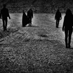 secrets of the moon - band - 2015