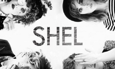 shel - 2016