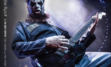 slipknot - Jim Root- The Sound And The Story - 2016