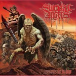suicidal angels - division of blood - 2016
