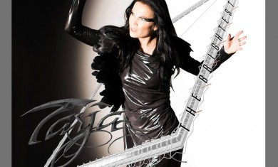 tarja turunen - the brightest void - 2016