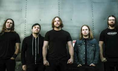 unearth - band - 2015