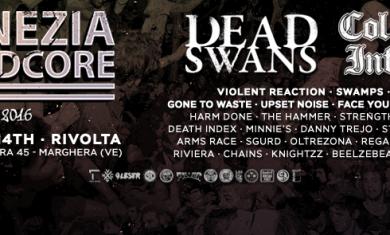 venezia hardcore fest 2016