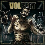 volbeat - Seal The Deal & Let's Boogie - 2016