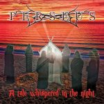 Perseus - A tale whispered in the night cover
