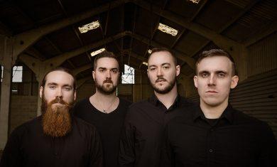 COUNTLESS SKIES - band - 2016