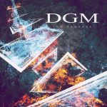 DGM . The Passage - album - 2016