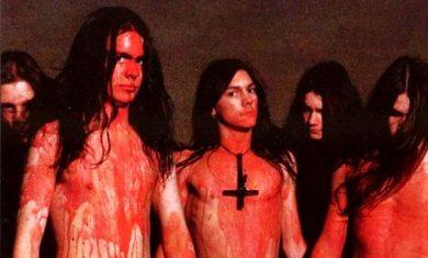 Dismember - band original