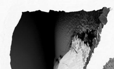 Kevin Hufnagel - Backwards Through the Maze - Polar Night - 2016