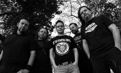 LANFEAR - band - 2016