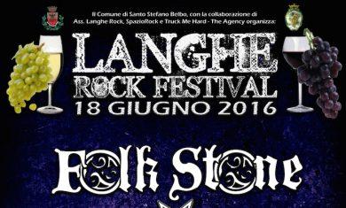 Langhe Rock Festival 2016 sma
