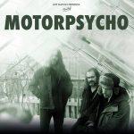 MOTORPSYCHO - live Magnolia - 2016