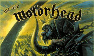 Motorhead - Front - 2000