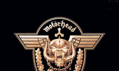 Motorhead - Front - 2002