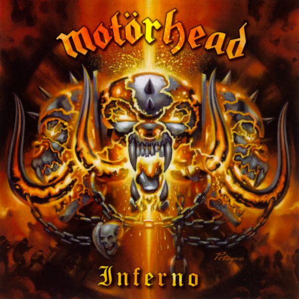 Motorhead - Front - 2004