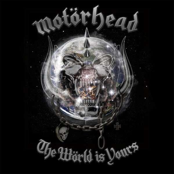 Motorhead - Front - 2010