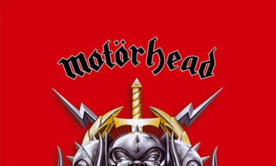 Motorhead - Stage Fright - 2005