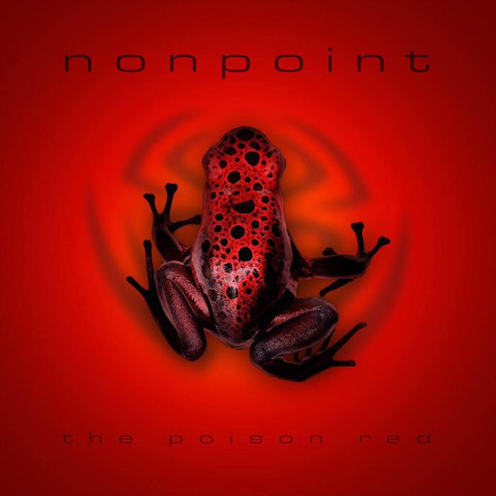 NONPOINT - The Poison Red - 2016