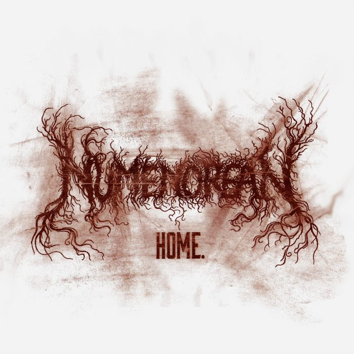 NUMENOREAN - home slipcase - 2016