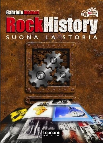 RockHistory - suona la storia