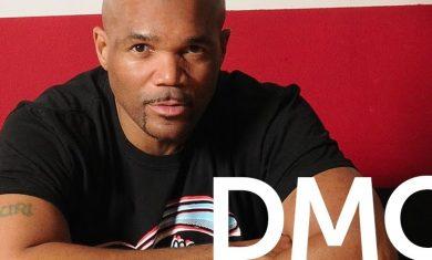 Run DMC - Darryl DMC McDaniels - 2016