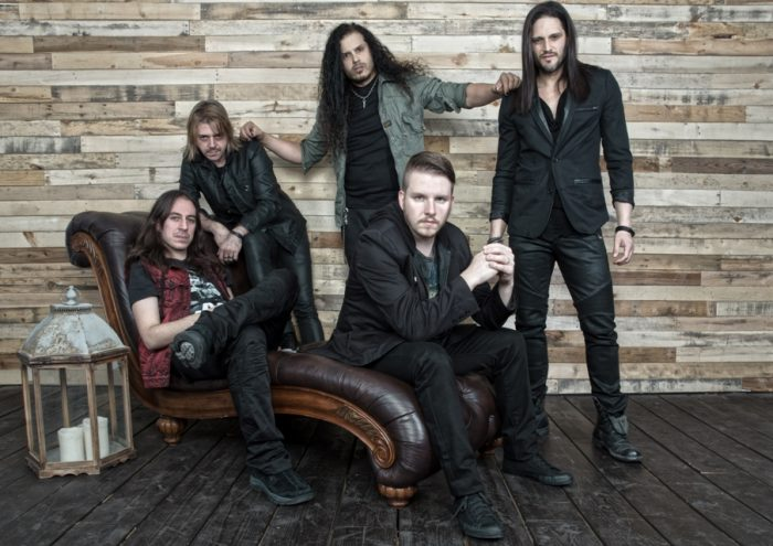 SOTO - band - 2016