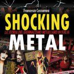 Shocking Metal - la storia del giornalismo metallaro in Italia - 2016