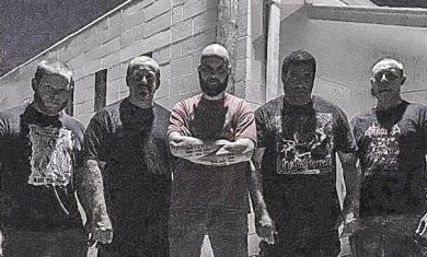 UNMERCIFUL - band - 2016