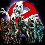 aborted - band ghostbusters - 2016