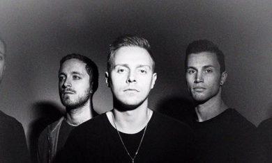 architects - band - 2016