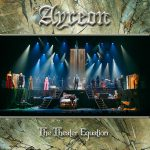ayreon - the theater equation - 2016
