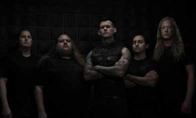 carnifex - band - 2016