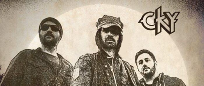 cky - band - 2016