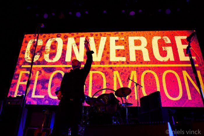 converge - roadburn - 2016 live