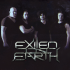 exiled on earth - band - 2016