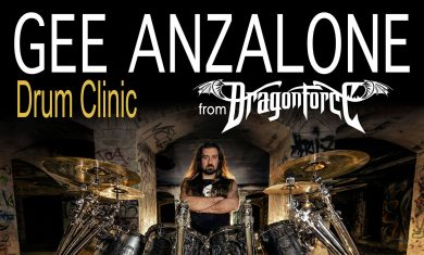 gee anzalone - clinic chieti - 2016