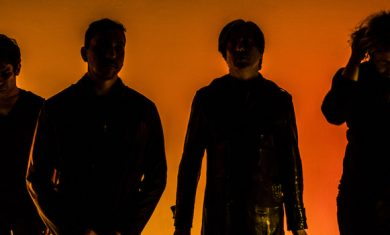 gone is gone - band - 2016